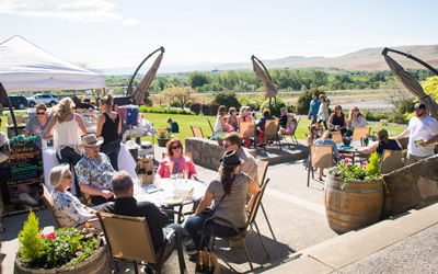 Yakima Valley Wineries